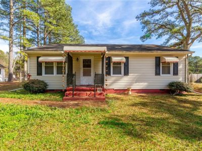 property image for 2420 Carolina Road SUFFOLK VA 23434