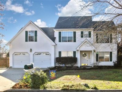property image for 135 Woodlake Terrace SUFFOLK VA 23434