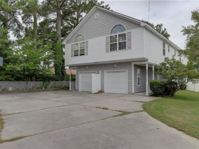 property image for 8127 Redmon Road NORFOLK VA 23518