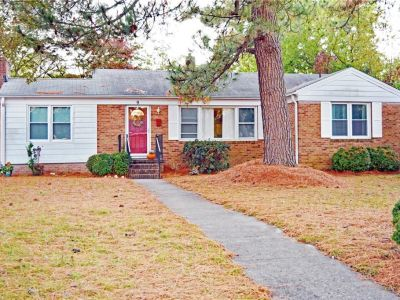 property image for 9 Saint Albans Drive Drive HAMPTON VA 23669