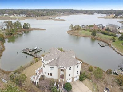property image for 89 Sandy Bay Drive POQUOSON VA 23662