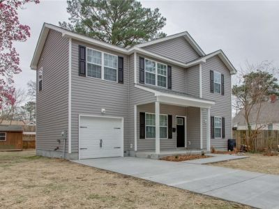 property image for 4807 Krick Street NORFOLK VA 23513