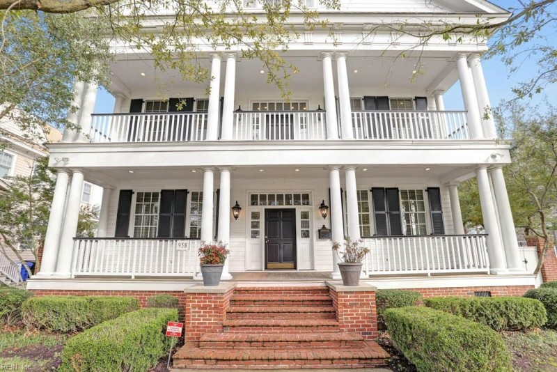 Photo 1 of 49 residential for sale in Portsmouth virginia