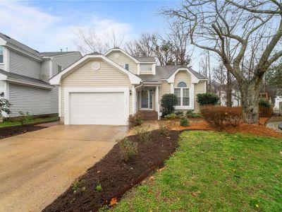 property image for 1103 Woodsmans Court CHESAPEAKE VA 23320