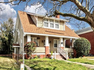 property image for 2716 Marlboro Avenue NORFOLK VA 23504