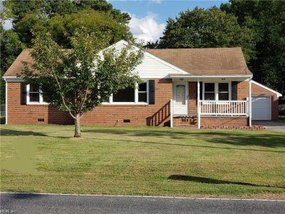 property image for 513 Shell Road CHESAPEAKE VA 23323