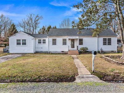 property image for 610 Highland Court NEWPORT NEWS VA 23605