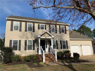property image for 928 LUDWAY Court VIRGINIA BEACH VA 23454
