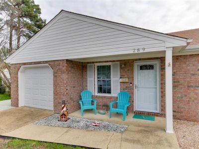 property image for 289 Bethune Drive VIRGINIA BEACH VA 23452