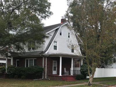 property image for 2011 Leckie Street PORTSMOUTH VA 23704