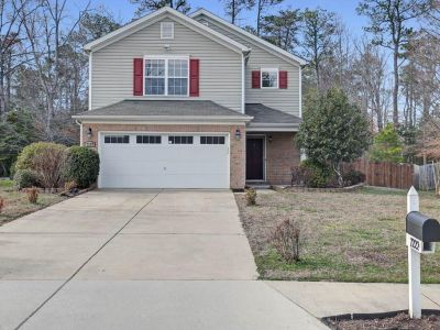 property image for 7222 VADEN Drive GLOUCESTER COUNTY VA 23061