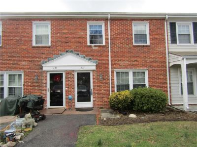 property image for 133 Towne Square Drive NEWPORT NEWS VA 23607