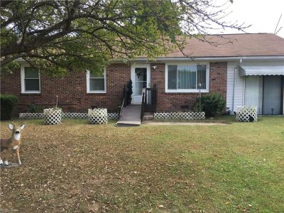 property image for 3209 Holland Road SUFFOLK VA 23434