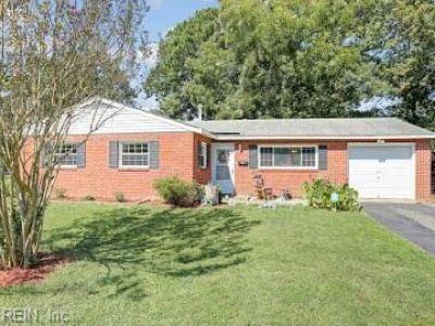 property image for 629 Nottingham Drive HAMPTON VA 23669