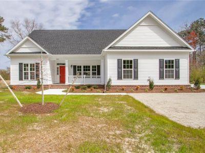 property image for 1015 Pernell Lane CHESAPEAKE VA 23322