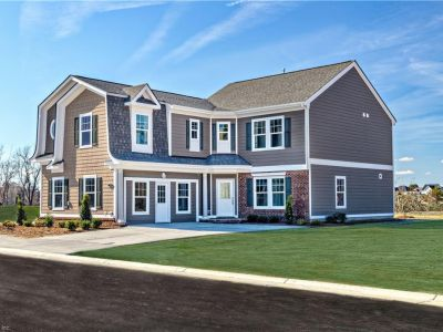 property image for LT 3 BOWRIDER AT RIVERGATE Drive SUFFOLK VA 23435