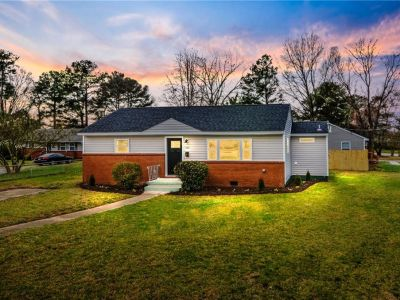 property image for 522 Bunche Boulevard PORTSMOUTH VA 23701