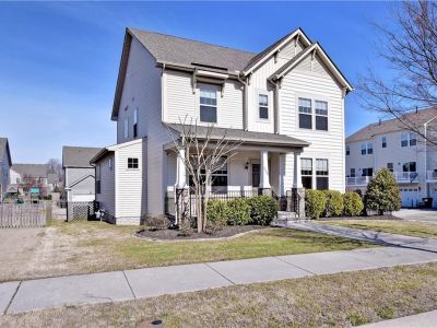 property image for 3359 Hickory Neck Boulevard JAMES CITY COUNTY VA 23168