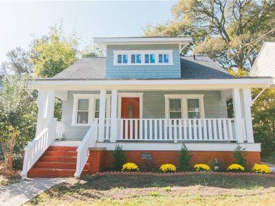 property image for 717 Delaware Avenue NORFOLK VA 23508
