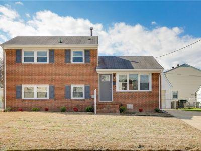 property image for 29 Briarwood Drive HAMPTON VA 23666