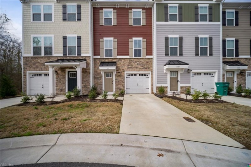 Photo 1 of 50 residential for sale in Chesapeake virginia