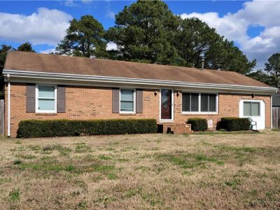 property image for 2808 Willowwood Drive CHESAPEAKE VA 23323