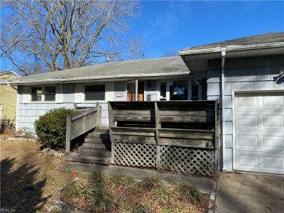 property image for 1304 Pineview Avenue NORFOLK VA 23503