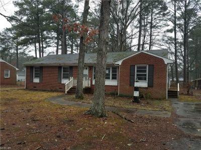 property image for 22202 Deer Lane SOUTHAMPTON COUNTY VA 23851