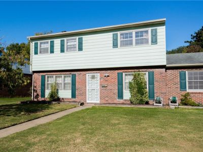 property image for 2 Fort Worth Street HAMPTON VA 23669