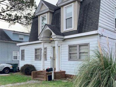 property image for 167 Balview Avenue NORFOLK VA 23503