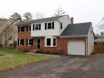 property image for 15 Bayview Drive POQUOSON VA 23662