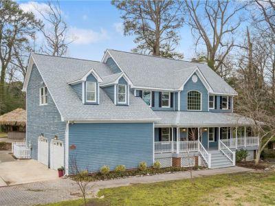 property image for 1176 Kings Way Drive VIRGINIA BEACH VA 23455