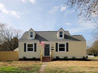 property image for 4300 Deep Creek Boulevard PORTSMOUTH VA 23702