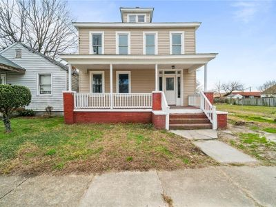 property image for 1016 31st Street NEWPORT NEWS VA 23607