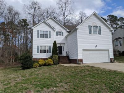 property image for 5832 Montpelier Drive JAMES CITY COUNTY VA 23188