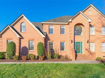 property image for 1532 Burrowin Drive CHESAPEAKE VA 23321