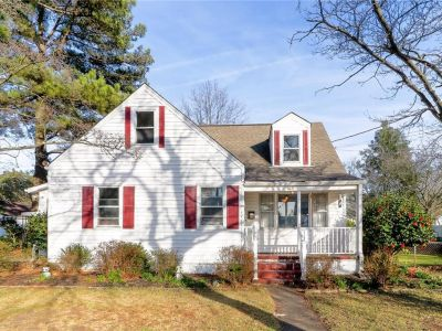 property image for 903 Lusk Street CHESAPEAKE VA 23325