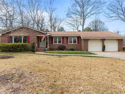 property image for 316 Angus Road CHESAPEAKE VA 23322