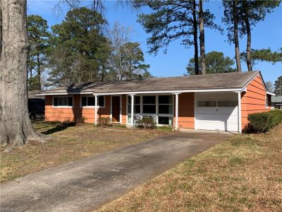 property image for 2653 Plumlee Drive CHESAPEAKE VA 23323