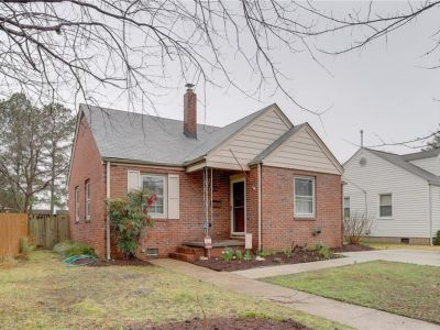 property image for 1449 Mallory Court NORFOLK VA 23507