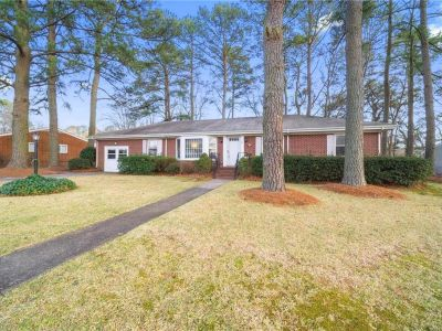 property image for 1172 Melvin Drive PORTSMOUTH VA 23701