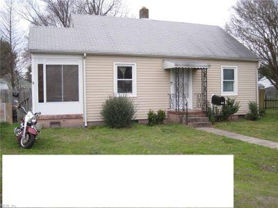 property image for 1317 Portlock Road CHESAPEAKE VA 23324