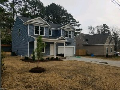 property image for 1328 Butts Station Road CHESAPEAKE VA 23320