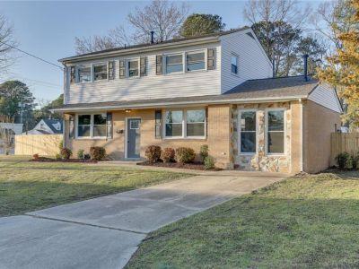 property image for 1 Bonneville Drive HAMPTON VA 23664