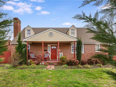 property image for 434 Seminole Road HAMPTON VA 23661