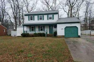 property image for 4607 Threechopt Hampton VA 23666