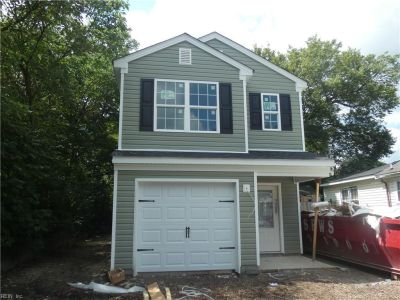 property image for 305 Baker Street SUFFOLK VA 23434