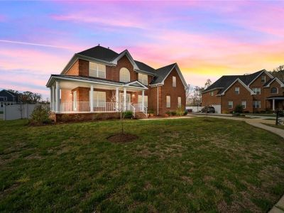 property image for 201 Chaffins Courts CHESAPEAKE VA 23322