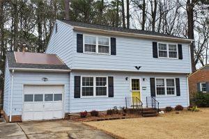 property image for 320 Wilderness Hampton VA 23669