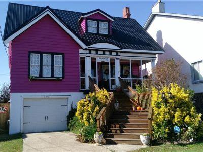property image for 507 North 1st Street HAMPTON VA 23664